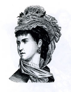 Christian head covering-1800s-03