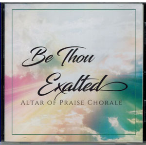 Altar-Be-Thou-Exalted