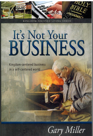 Its-Not-Your-Business