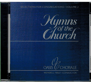 Oasis-Hymns-of-church-volume-2