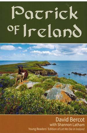 Patrick-Ireland
