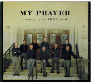 Proclaim-My-prayer