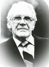 Evangelist Leonard Ravenhill