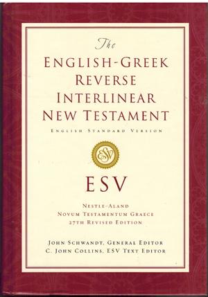 Reverse-Interlinear