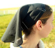 S-Crinkly black head Covering-dad-web.jpg